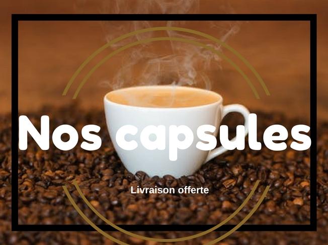 capsules café dosette café distributeur acheter s'abonner