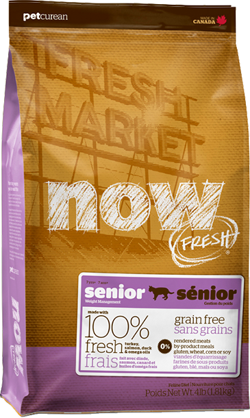 Now Fresh™ Senior