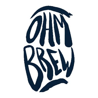 Ohm Brew Logo