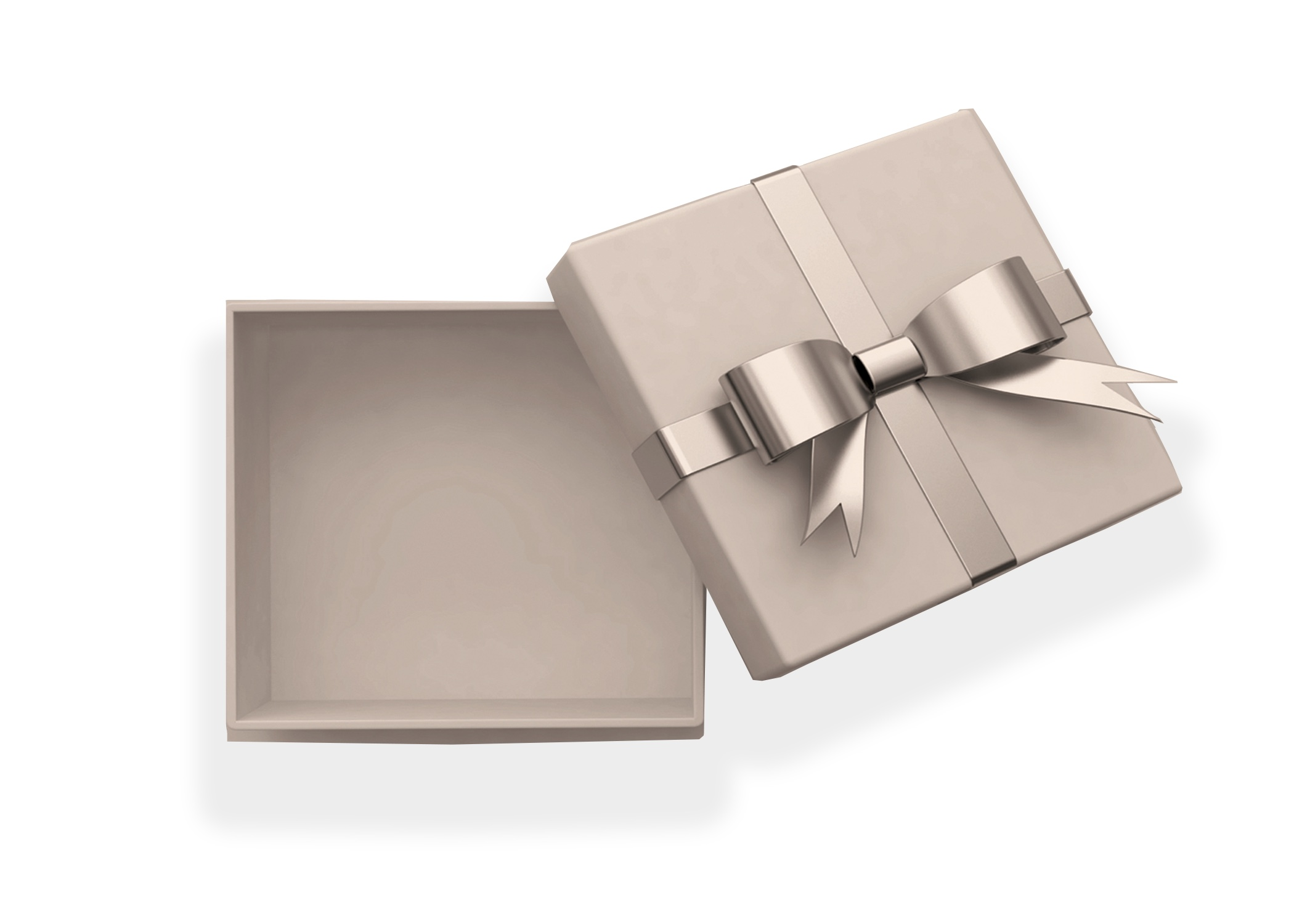 Add gift wrapping