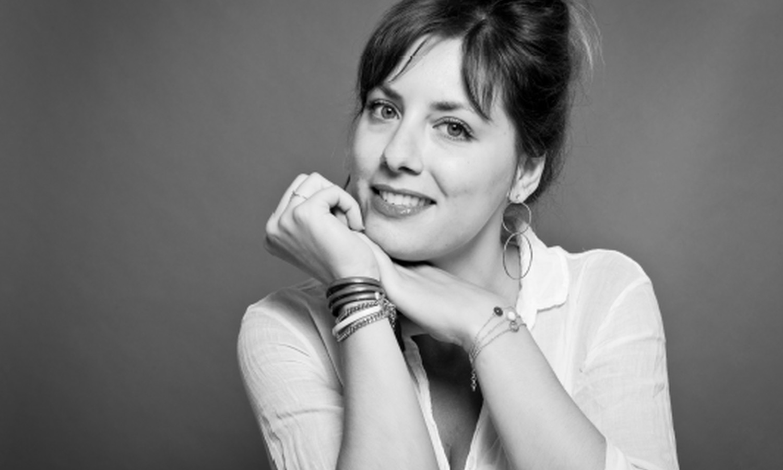 Elodie Cohen, designer at L'Esprit Parisien
