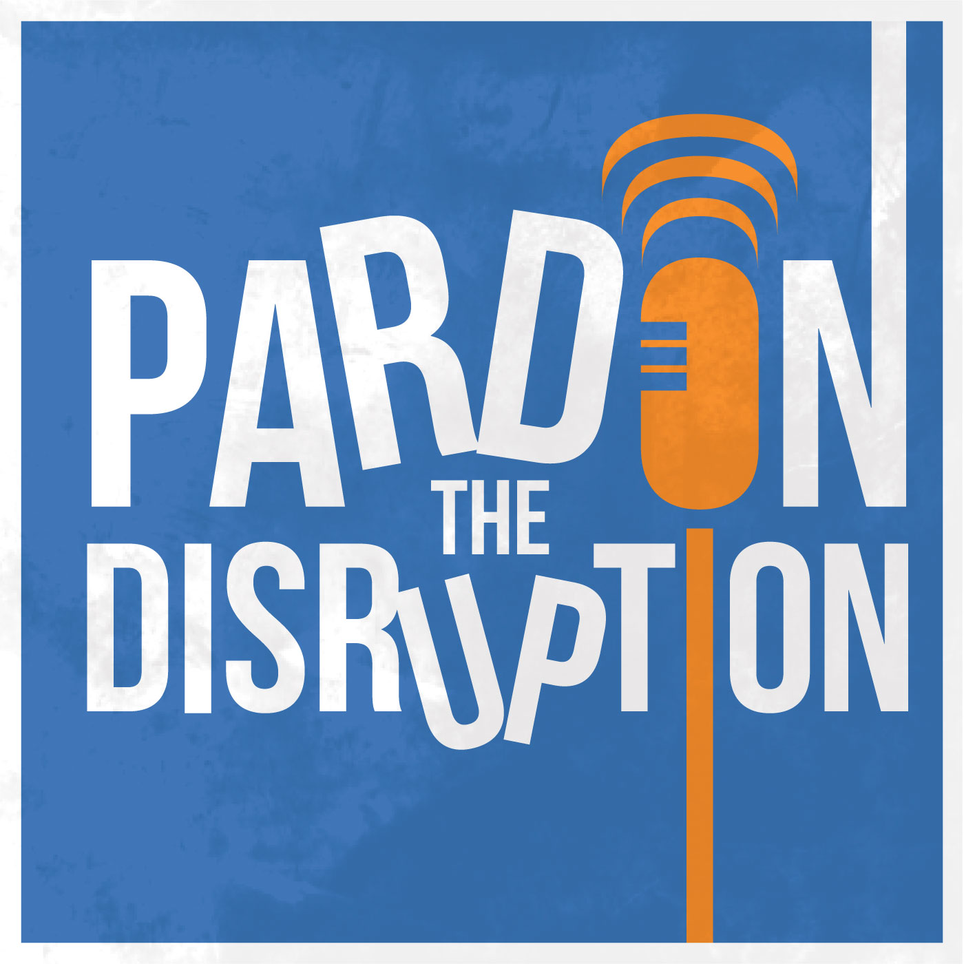 Pardon The Disruption; Disruption; Disruptive Innovation; Rumjog; Rumjog Enterprise