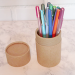 TubKeeper eco package reusable pencil case