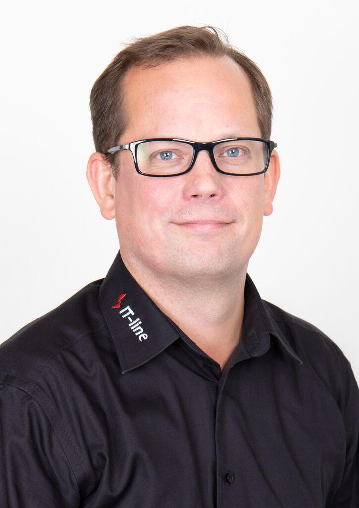 Talousjohtaja Petri Valjus