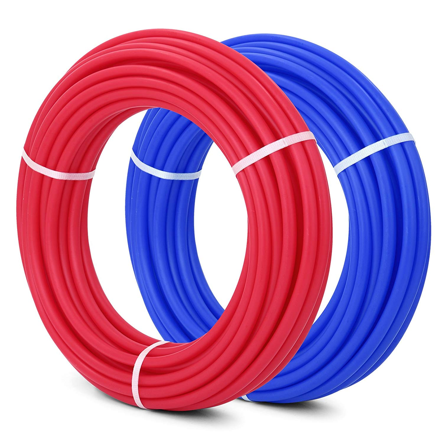 Radiant Floor Heat Materials Electrical Wiring Pipes Pex