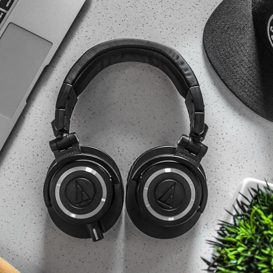 Headphones - BLACKROLL INFO PAGE