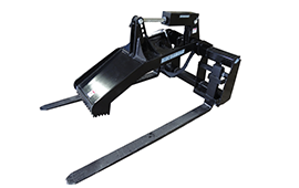 Blue Diamond Mat Grapple Forks