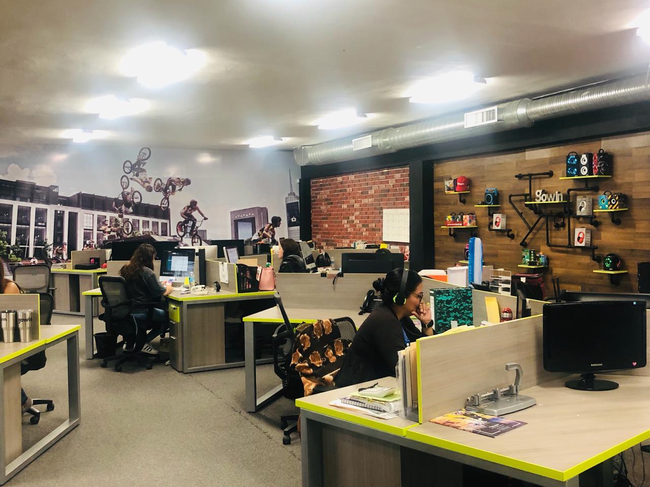 oficinas gowin monterrey