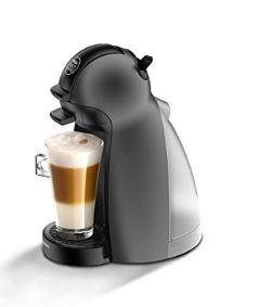 piccolo machine à café dosette