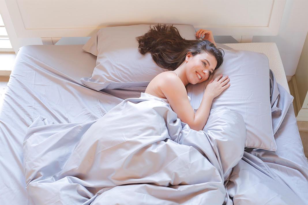 הכרית שמשדרגת את השינה