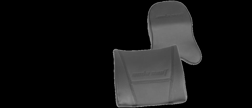 large neck pillow lumbar support