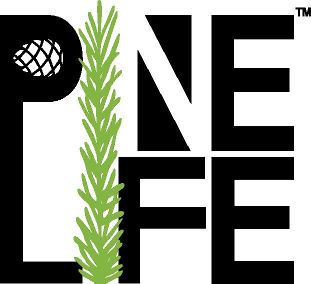 Pine Life logo