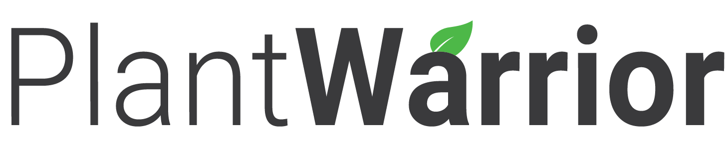 Plant Warrior logo