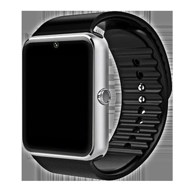 Smartwatch Z Silver