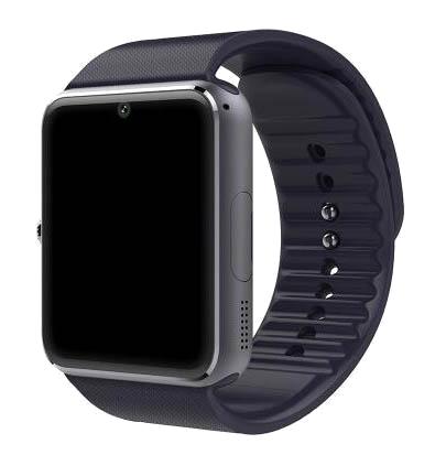 Smartwatch Z Black