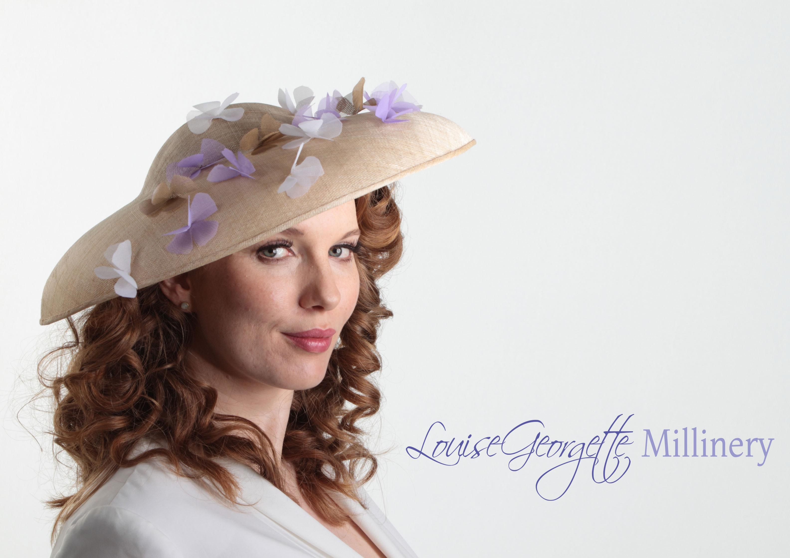 LouiseGeorgetteMillinery