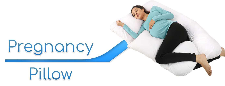 pregnancy maternity pillow