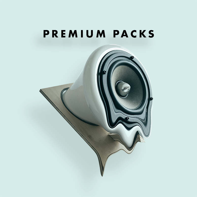 Premium Sample Packs