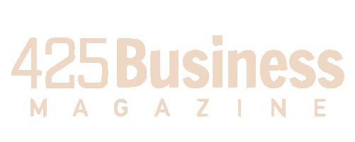 425 Business Magazine Logo