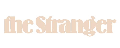 The Stranger Logo