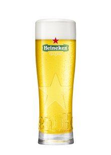 Bierglas Heineken