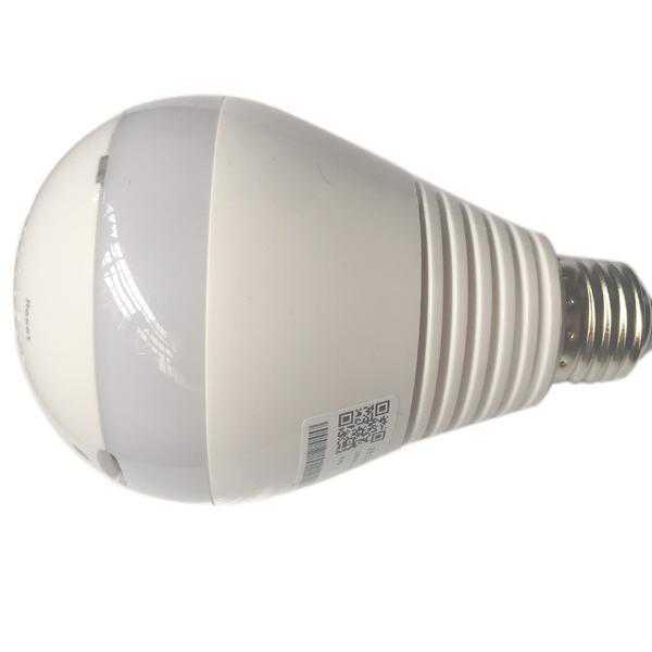 mini spy camera built in bulb