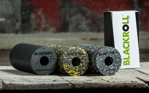 BLACKROLL Standard Foam Rollers