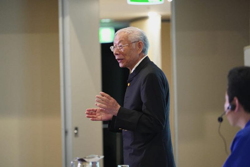 Prof Zhu