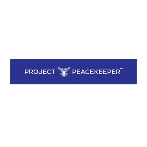 Project Peacekeeper  - Hometown Guardians Partner