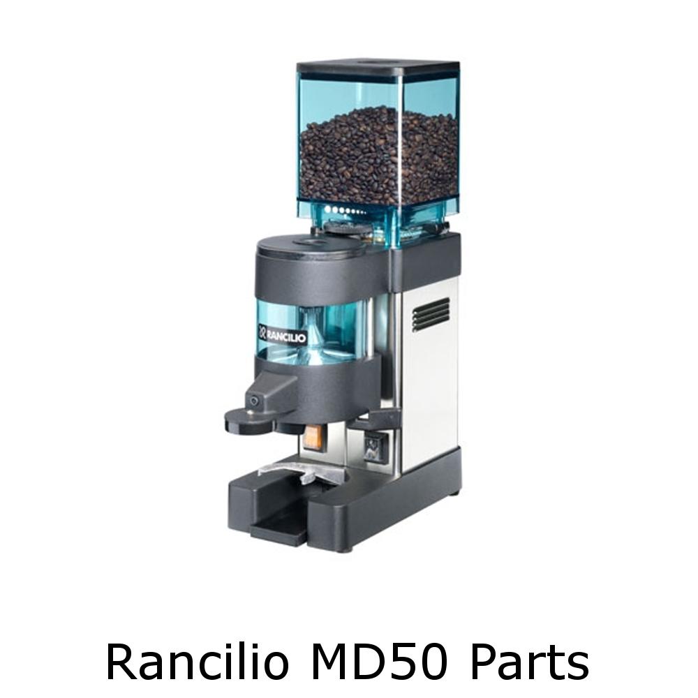 Rancilio MD50 Grinder Parts - espresso gear canada