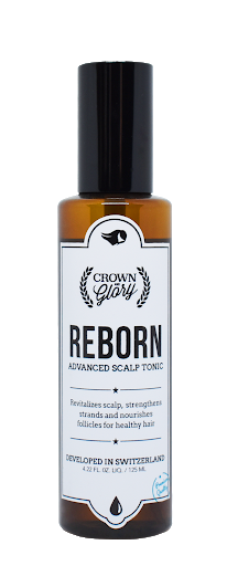 crown and glory hairgrower tonic
