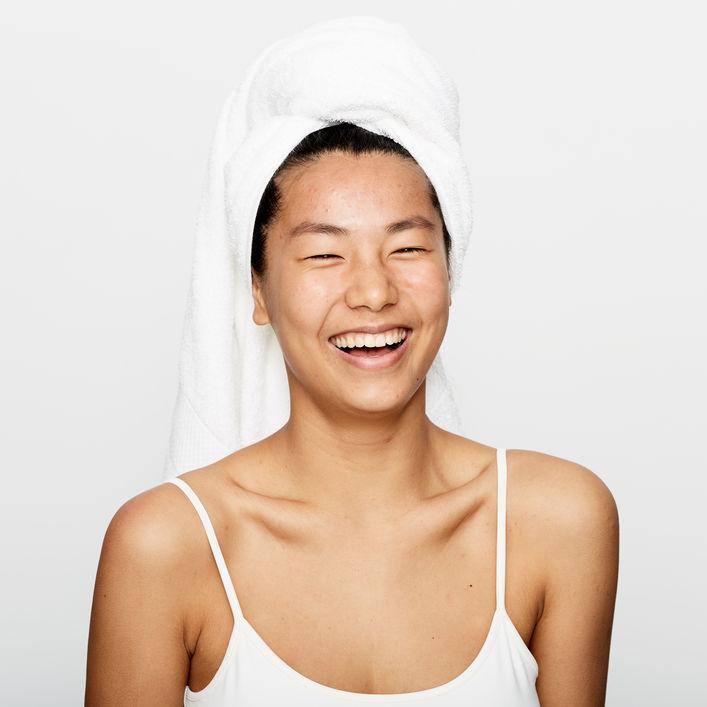Kosmetic Immunity JKosmmune Beta Glucan all natural Korean skincare and hair care