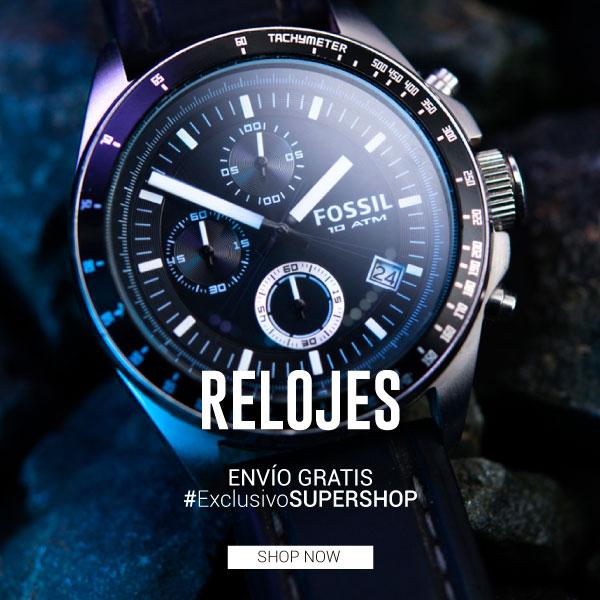 48b803d44a0d PRODUCTOS DESTACADOS. Reloj Guess W1006L2 para ...