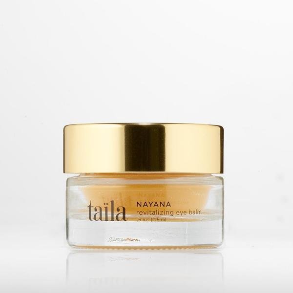 Taila Nayana Revitalizing Eye Balm Anti-aging non toxic eye cream