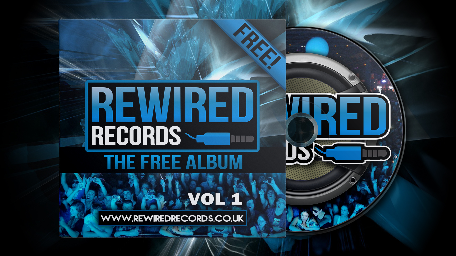 Free Downloads – Rewired Records