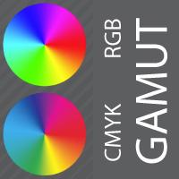 """""""สี"""" คำสั้น ๆ สำคัญสุด ๆ สำหรับกราฟิก RGB vs CMYK"""