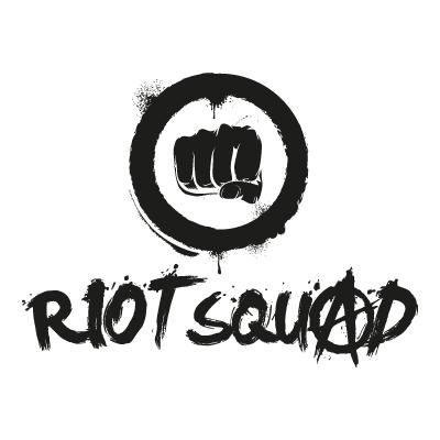 Riot Squad E-Liquids Logo