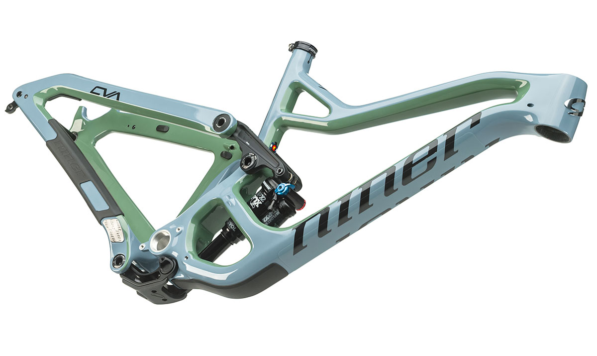 RIP 9 RDO 29 Mountain Bike Frame