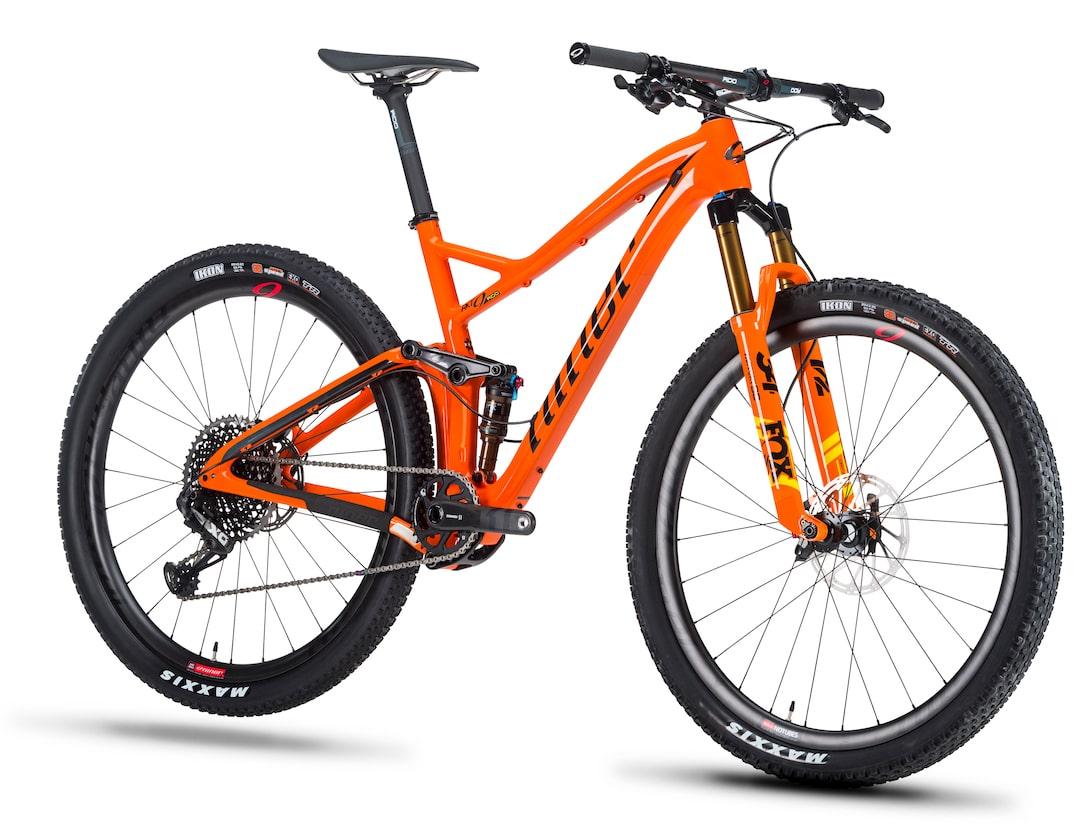 4a9ca5ee75a RKT 9 RDO | Carbon Full Suspension XC Race Bike – Niner Bikes