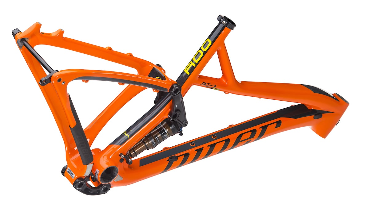 Niner RKT 9 RDO Bike Frame