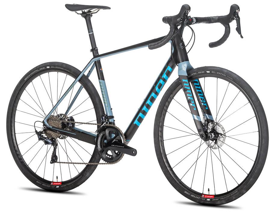 RLT 9 RDO | Carbon Race Gravel Bike | Niner Bikes