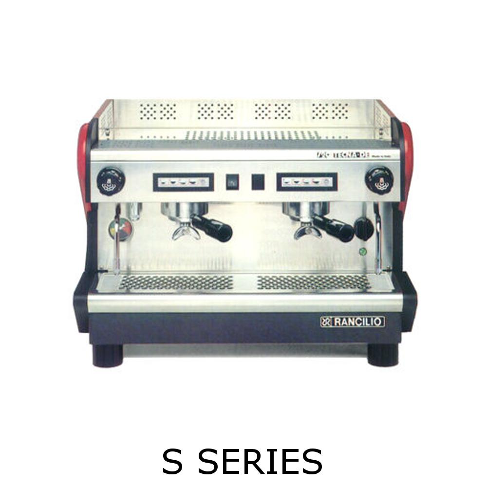 Rancilio S Series (S-20, S-27) Parts - Espresso Gear Canada