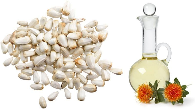 Botanicals Beauty Safflower Oil