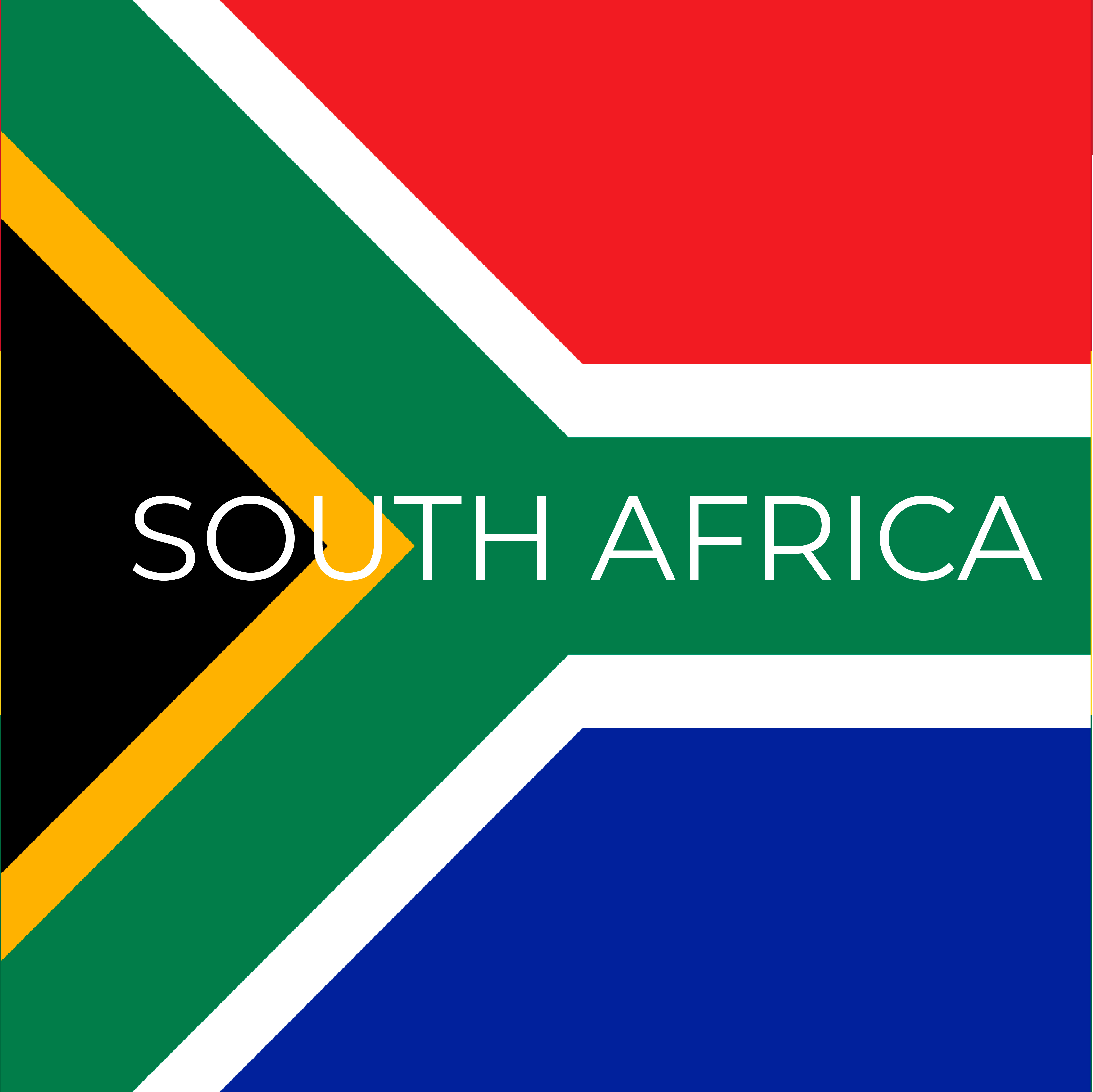 Shop By- South Africa