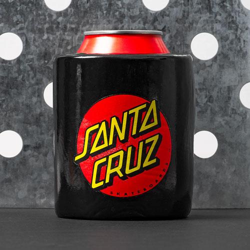 Santa Cruz Coozie
