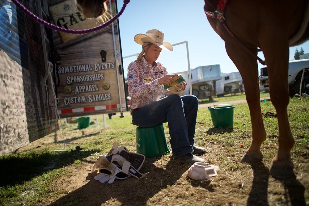 Sarah Rose Waguespack – 12 Gauge Ranch
