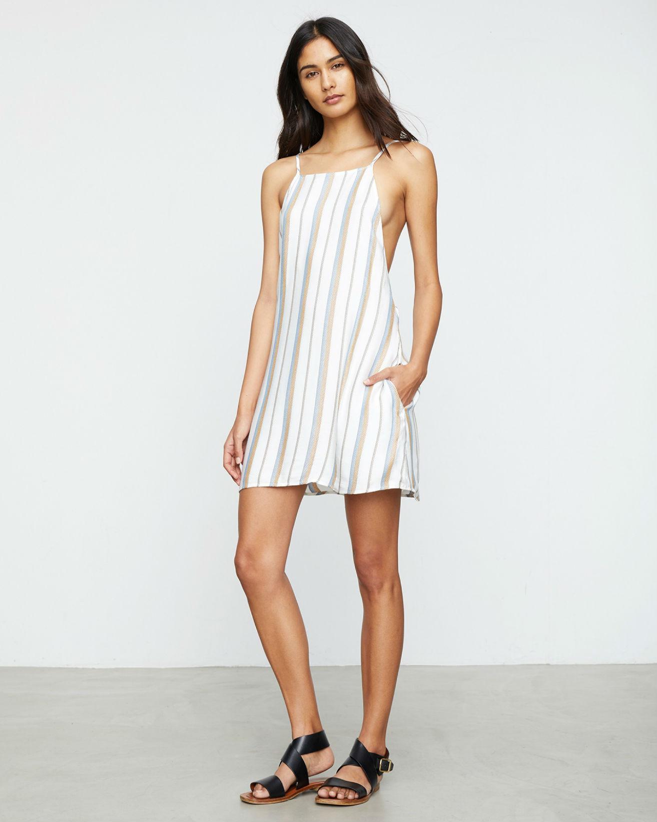 Onia Sasha Dress