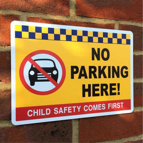 School Warning Signs