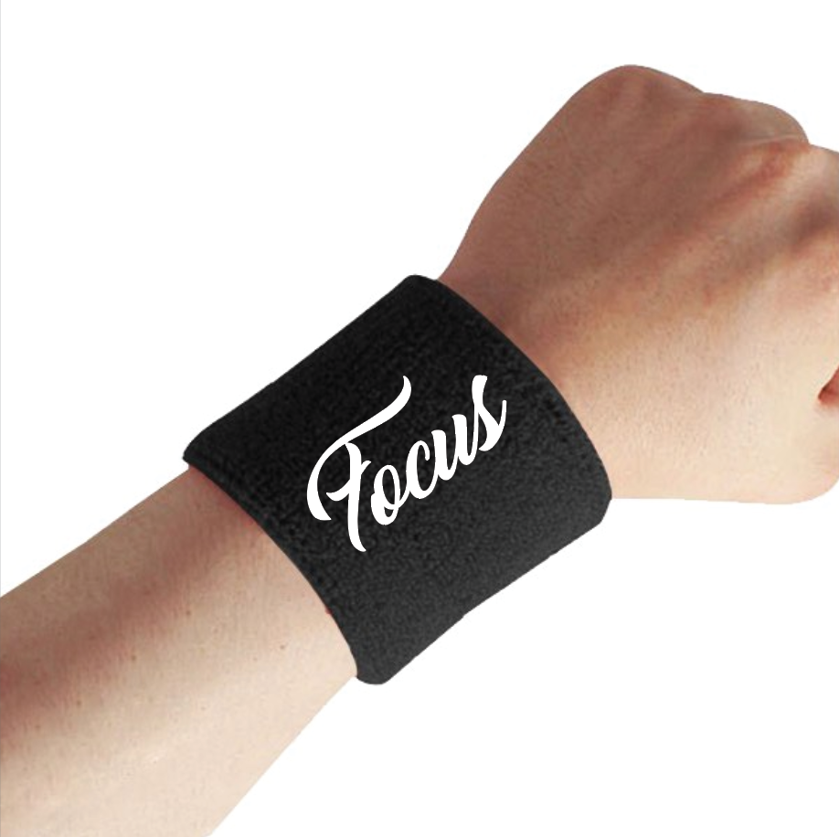 FOCUS sweatband