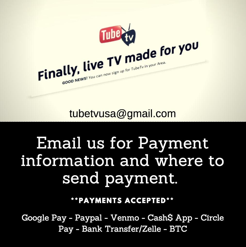 TubeTvUsa   Cable Alternative   Stream Tv   Cheap Tv   Cheap Cable